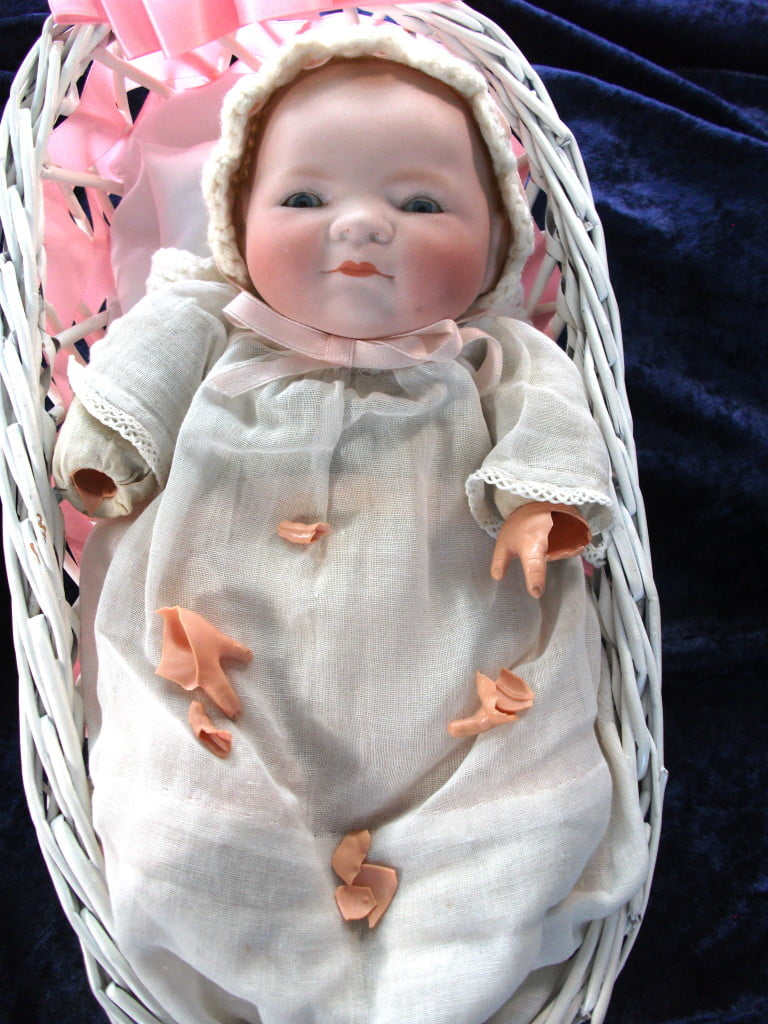 China Doll Repair